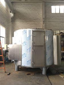 苯二甲酸盘式干燥机