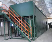 厂家直销养殖场一体化污水处理设备