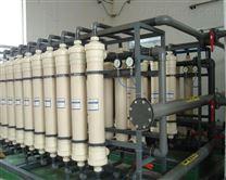 16吨/时矿泉水设备(超滤设备)