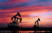 塔里木油田油泥热解析处理装置