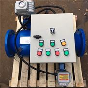 ZPG全自動反沖洗過濾器