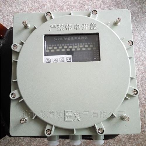 钢板焊接防爆接线箱特点