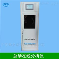 总磷水质分析仪