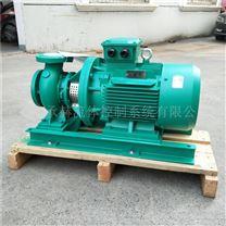 威乐wilo水泵卧式供暖水泵价格