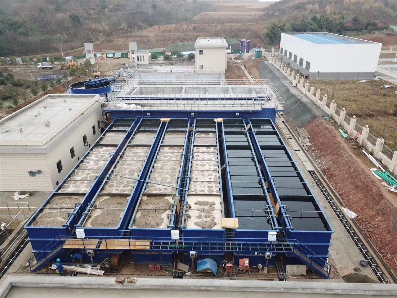 四川邛崃经开区污水处理设备厂家