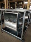管道消防排烟风机-風機箱