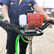 背包取样钻机 地质勘探野外环境采集检测