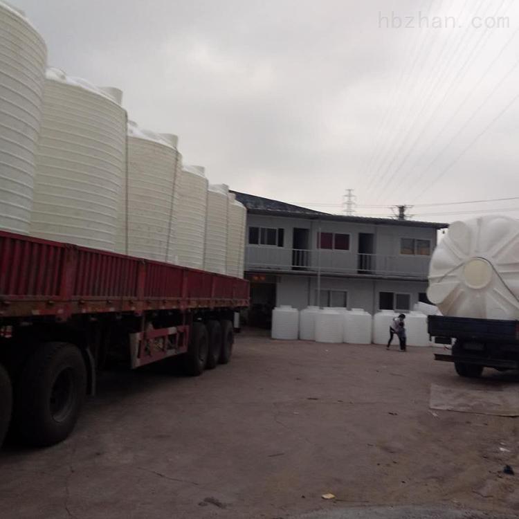 8吨抗旱水箱