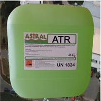 德国奥杰 ®碱性无泡清洗剂—ATR