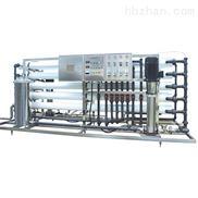 100T单级反渗透净水设备