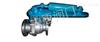 Q741TC液动陶瓷球阀直销