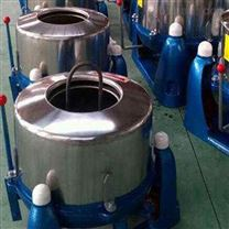 勉县工业不锈钢脱水机50kg厂家