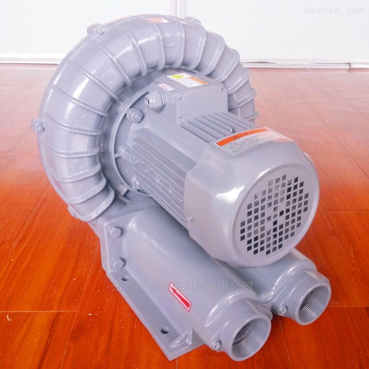 环形高压鼓风机/自动织袜机专用高压风机