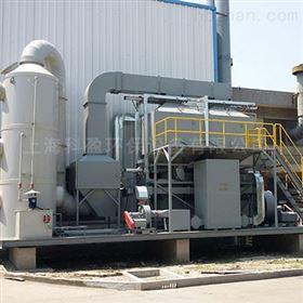 RCO-10RCO蓄热式催化燃烧装置