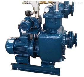 JGGXCZW抽下水道吸污吸粪车用大吸力真空吸污泥浆泵