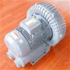 5.5kw衛生巾生產線雙葉輪高壓風機