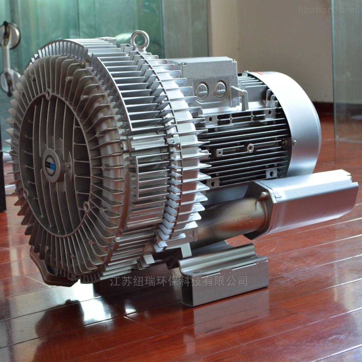 污水处理曝气高压风机/高压鼓风机