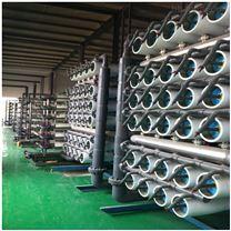 2×120t/h反渗透EDI电厂锅炉除盐水设备系统