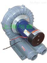 72V高转速直流风机,吸尘用直流高压气泵
