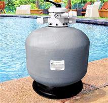 游泳池水處理設備