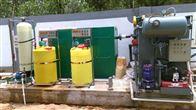 5吨医院污水处理设备价格