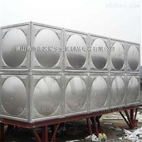 健和不锈钢水箱 十吨水箱 宁夏消防水箱