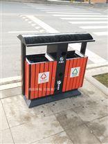 南岸垃圾桶销售厂家 景区景点垃圾箱款式