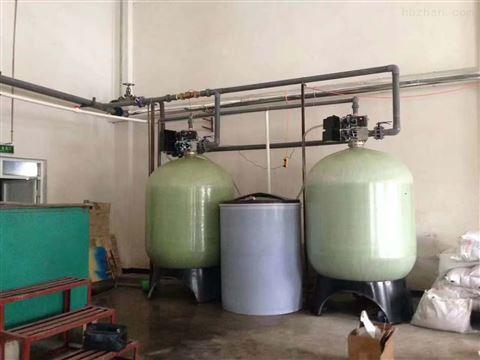 酒店换热器、锅炉、空调软化水设备除垢设备