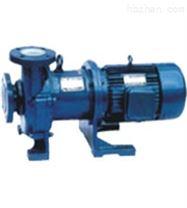 氟塑料磁力驱动泵