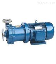 磁力泵CQ型磁力驅動泵(簡稱磁力泵)