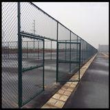 体育围网体育场所围网A球场防护围栏厂家