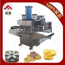 全自动绿豆糕机器桂花糕成型机