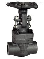 J61YJ61Y鍛鋼焊接截止閥