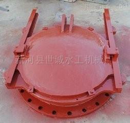 管道用闸门、管道用铸铁闸门异形定制