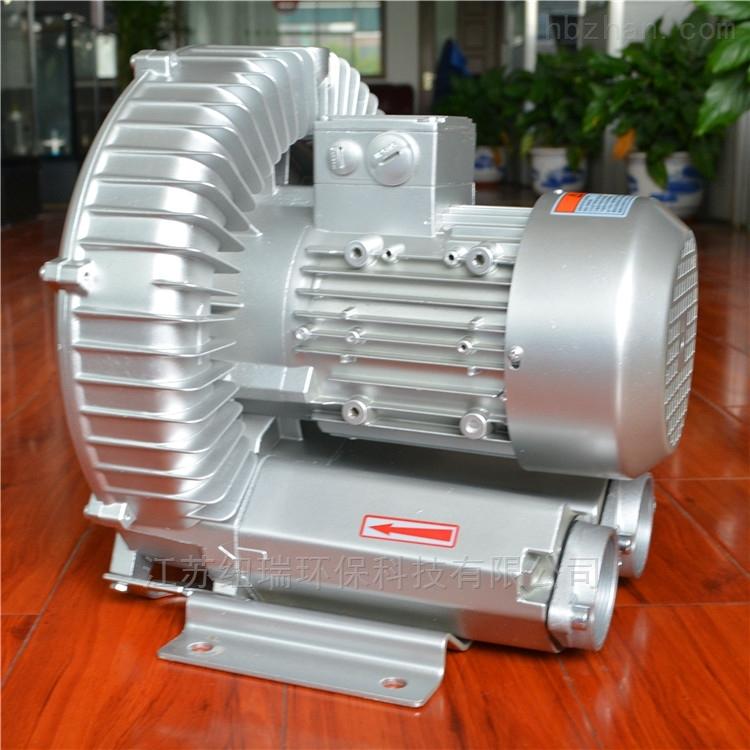 旋涡气泵功率选型