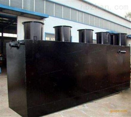 服装厂污水处理设备直销