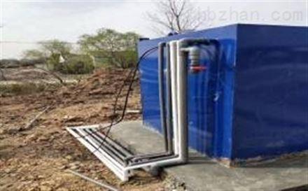 沙场污水处理设备价格
