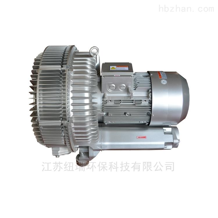污水处理曝气专用旋涡气泵/双叶轮旋涡风机