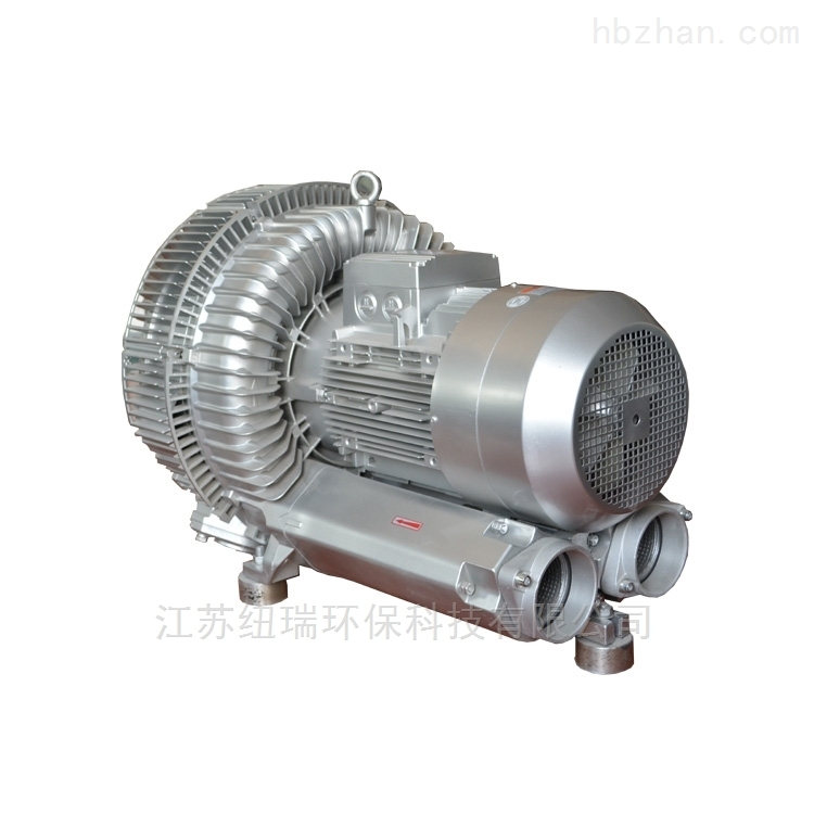 高压气流输送专用高压风机