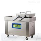 600型豆制品肉类食品双室抽真空包装机规格