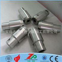 钼重锤 钼籽晶夹头单晶炉钼配件 高温钼件
