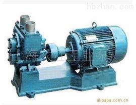 65 YHCB-30上海YHCB圆弧型齿轮油泵