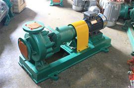 氟塑料衬里化工泵IHF50-32-160A