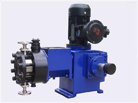 SJ7型柱塞计量泵,柱塞计量泵型号,柱塞计量泵维护