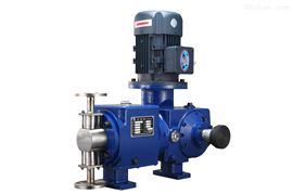 SJ6型柱塞计量泵,上海柱塞计量泵价格