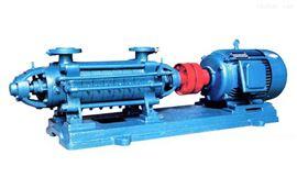 D DG卧式多级离心泵