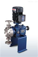 SJM3-1150/0.5SJM不锈钢机械隔膜计量泵