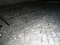 郑州机房浮筑地板专用减震垫价格