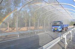 FGL-WH30L广东模拟雾天雨天驾考系统实力厂家