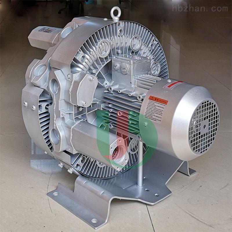 低噪音气环式真空气泵